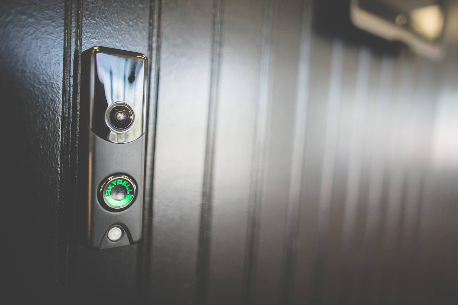 Things Every House Needs 6 reasons why every house needs a wi-fi video doorbell - security