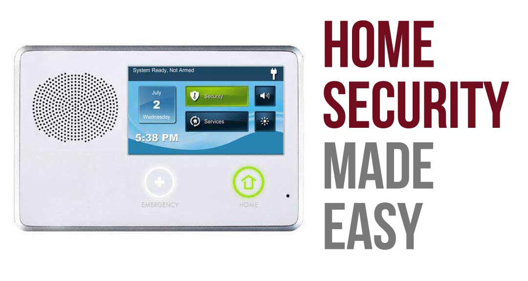 Home Security Systems Warr Acres Ok Security Options